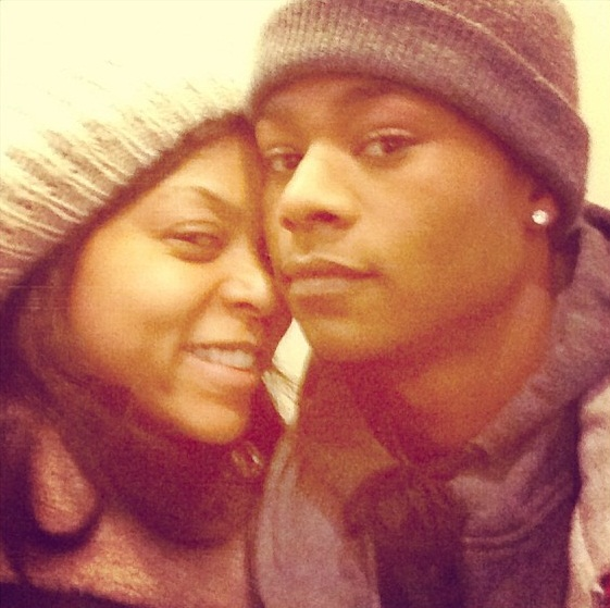 Taraji P Henson Was On Welfare To Support Son After Husband