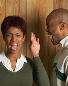 AK Folami discusses how men and women can put their feud to an end. www.naturallymoi.com