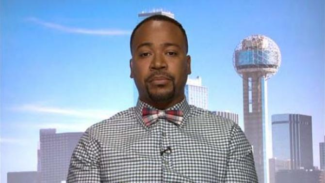 Columbus Short reveals that he was not involved in domestic abse and that he and his wife are actually going to divorce this time. www.naturallymoi.com