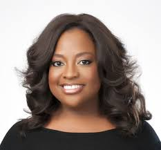 During Wendy Williams 50th Birthday party Sherri Shepherd says she is looking forward to leaving the View in August. www.naturallymoi.com