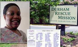 Moshimalee Johnson lost her five children to DSS after Criags List ad. www.naturallymoi.com