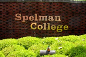 Spelman College raised a whopping 157.8 million in fundraising. www.naturallymoi.com