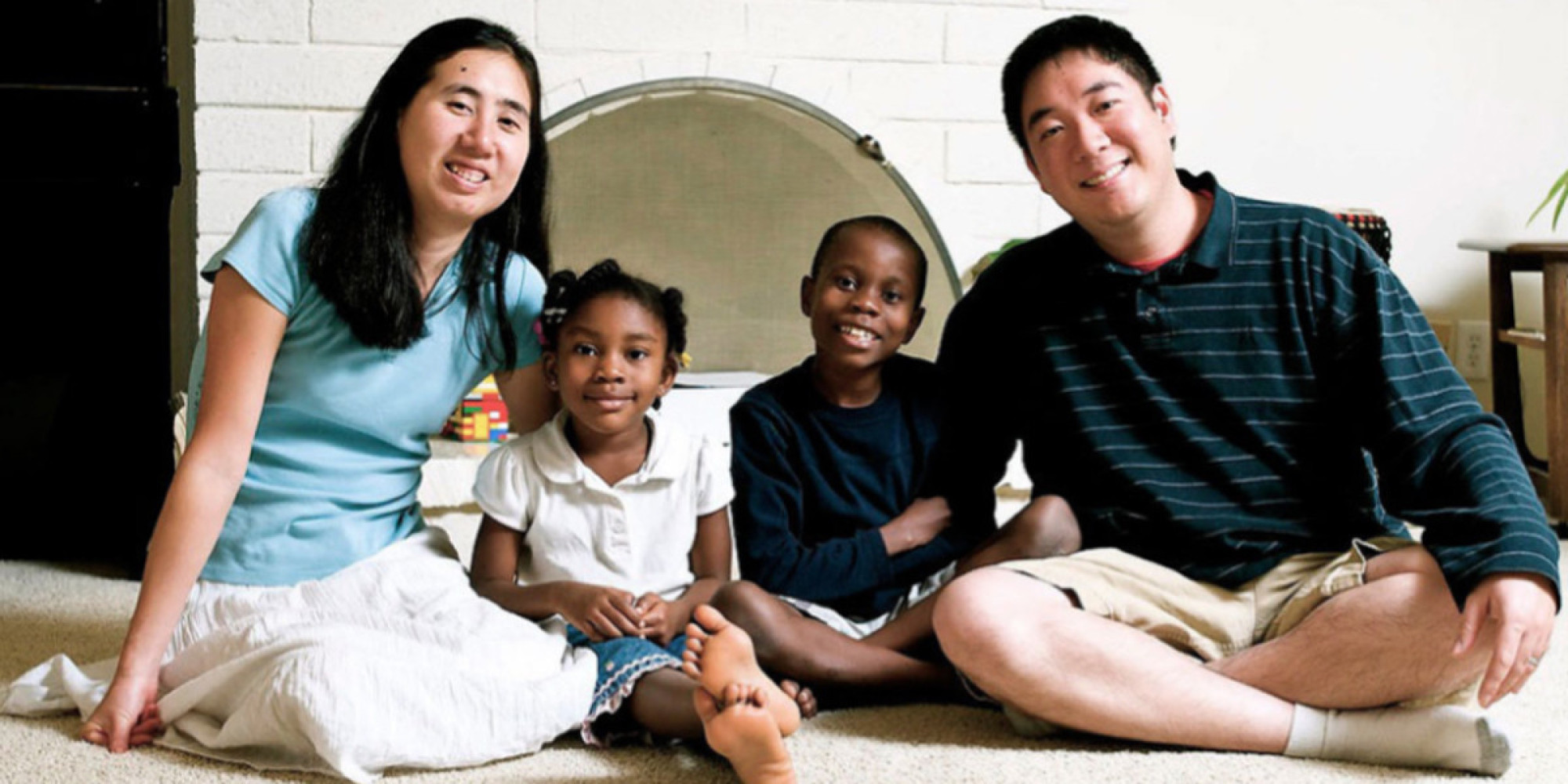 Chinese American Parents Accused Of Starving Adopted African Child, But Is  It True? €� Naturally Moi