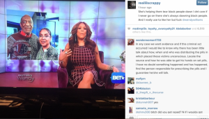 wendy williams and scrappy