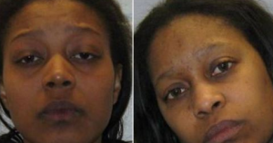 mother daughter arrested
